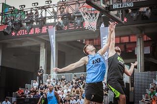 6 łukasz Muszyński (POL) - Gdansk v Beirut, 2016 WT Beijing, Pool, 16 September 2016