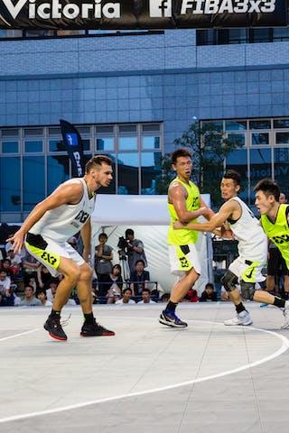 2 Chang Hsueh Hao (TPE) - Okayama v Taichung, 2016 WT Utsunomiya, Pool, 30 July 2016