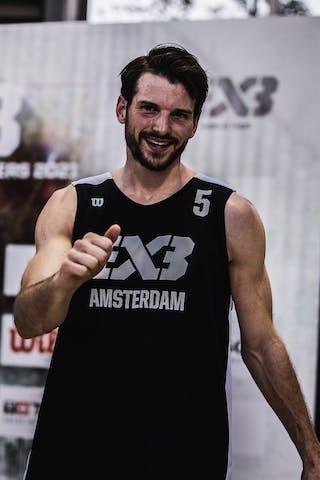 5 Julian Jaring (NED)