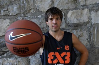 #6 Lecco (Italy) 2013 FIBA 3x3 World Tour Masters in Lausanne