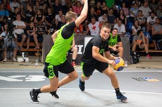 3 Dragan Bjelica (SRB)