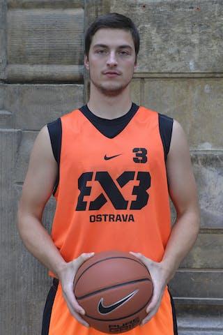 #3 Ostrava (Czech Republic) 2013 FIBA 3x3 World Tour Masters in Prague