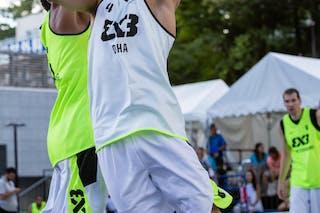 4 Abdulrahman Mohamed Saad (QAT) - Doha v St Petersburg, 2016 WT Utsunomiya, Last 8, 31 July 2016