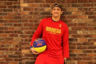 Vinton Nollan Surawi 3x3 World Tour 2014 Manila #Jakarta #Indonesia