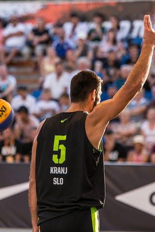 5 Mensud Julević (SLO)