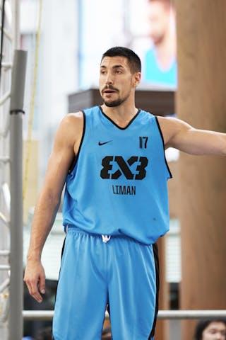 17 Aleksandar Ratkov (SRB)