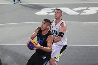 5 Ivan Popovic (SRB)