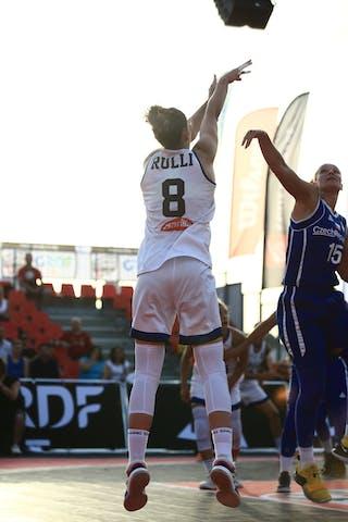 8 Giulia Rulli (ITA)