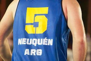 2012 FIBA 3x3 World Tour Final Miami. 21 September 2012