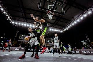4 Marco Lehmann (SUI) - 6 Westher Molteni (SUI) - 6 Ivan Popovic (SRB) - 5 Dušan Popović (SRB)