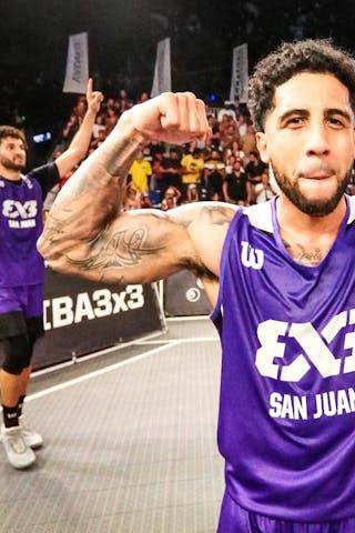 3 Jorge Matos (PUR)