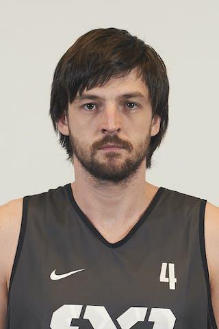 4 Dmitrii Kriukov (RUS)