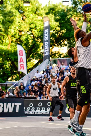 6 Claudio Negri (ITA) - Pavia v Obrenovac, 2016 WT Lausanne, Pool, 26 August 2016