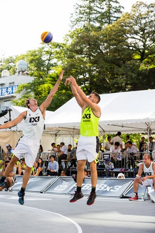 5 Luka Snoj (JPN) - Piran v Okayama, 2016 WT Utsunomiya, Pool, 30 July 2016