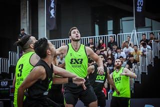 5 Rory Fannon (NZL) - Auckland v Hamamatsu, 2016 WT Beijing, Pool, 16 September 2016