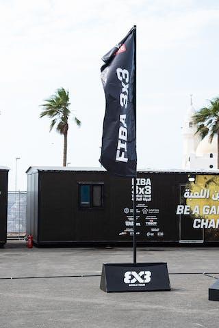 jeddah venue 2020