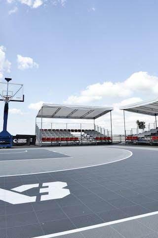 FIBA 3x3 World Tour Istanbul, August 31