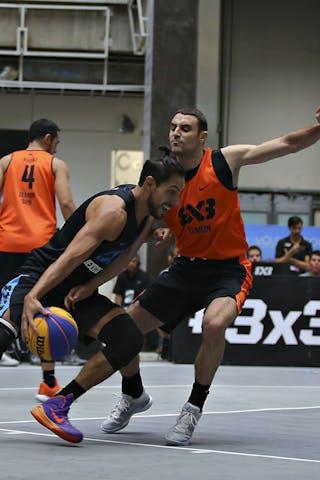 4 Diego Sierra Lopez (MEX)