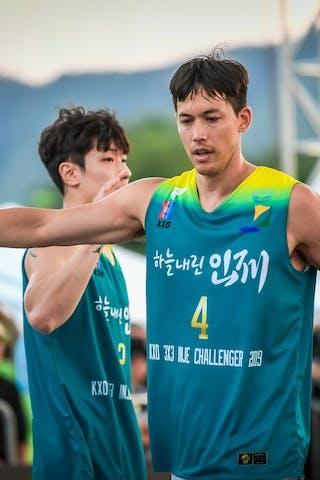4 Dong Jun Lee (KOR)
