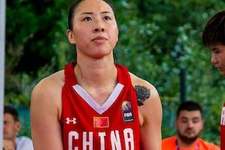 7 Di Wu (CHN)