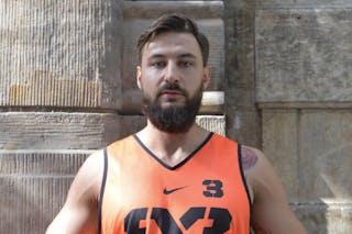 #3 Gdansk (Poland) 2013 FIBA 3x3 World Tour Masters in Prague