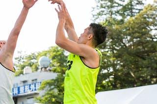 4 Toru Kikuchi (JPN) - Piran v Okayama, 2016 WT Utsunomiya, Pool, 30 July 2016