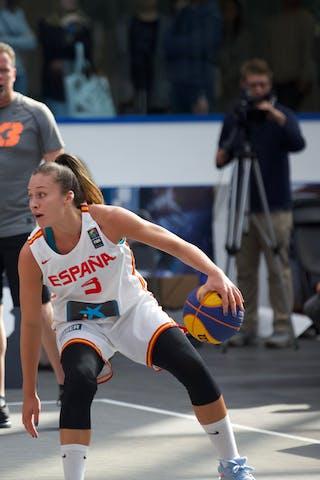 3 Marta Canella Rodríguez (ESP)