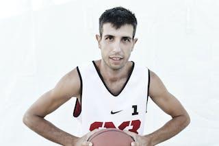 FIBA 3x3 World Tour Istanbul, August 30