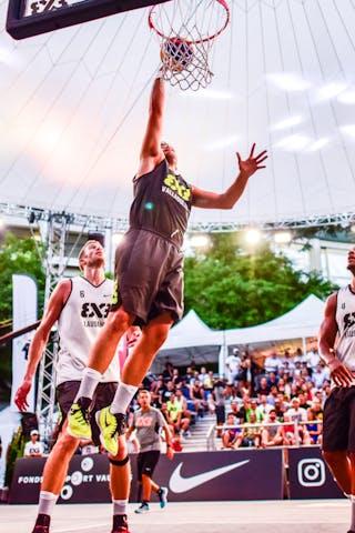 3 Álvaro Asier Martínez (ESP) - Lausanne v Valladolid, 2016 WT Lausanne, Pool, 26 August 2016