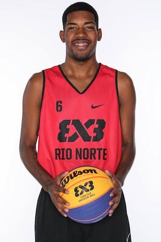 6 Italo Pereira (BRA)