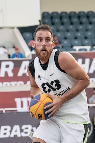 4 Marko Zdero (UAE)