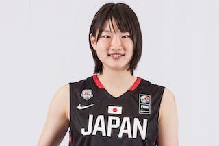 9 Ririka Okuyama (JPN)