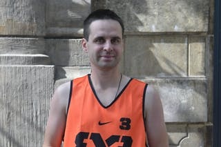 #3 Kaunas (Lithuania) 2013 FIBA 3x3 World Tour Masters in Prague