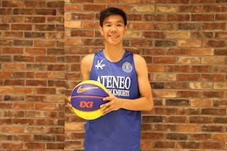 Jude De Vera 3x3 FIBA World Tour 2014 Manila #ManilaSouth #Philippines