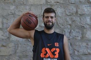 #6 Dusseldorf (Germany) 2013 FIBA 3x3 World Tour Masters in Lausanne