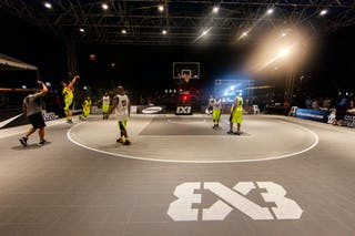 FIBA 3x3 World Tour, San Juan, Puerto Rico