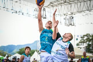2 Ilya Kabatsiura (UKR)