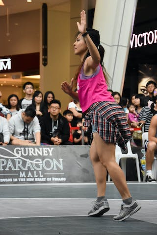 Day 2_Two Point Competition & Show