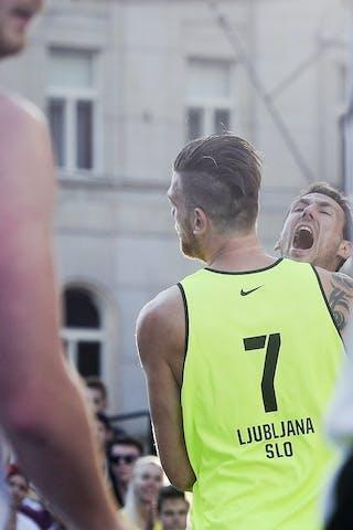 5 Ales Kunc (SLO) - Novi Sad Al Wahda v Ljubljana, 2016 WT Prague, Semi final, 7 August 2016