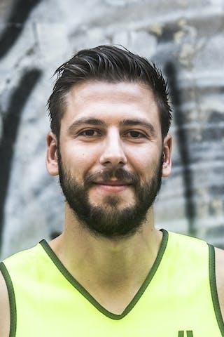 4 Aleksandar Stevovic (GRE)