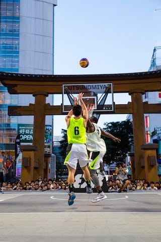 6 Hung Jeng Wu (TPE) - Okayama v Taichung, 2016 WT Utsunomiya, Pool, 30 July 2016