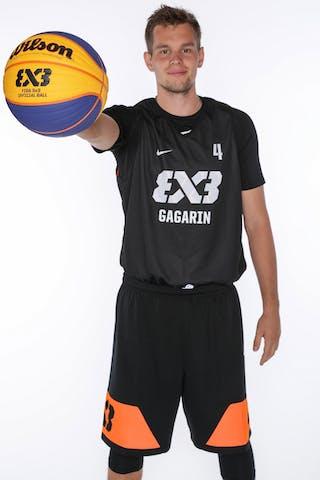 4 Alexander Zuev (RUS)