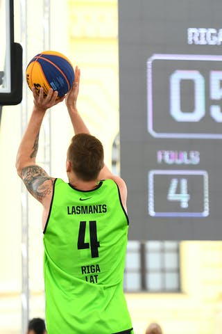 4 Karlis Lasmanis (LAT)