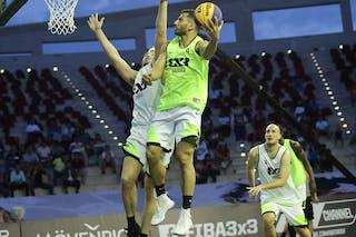 4 Abdulrahman Mohamed Saad (QAT)