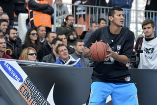 #5 Jakarta (Indonesi) 2013 FIBA 3x3 World Tour final in Istanbul