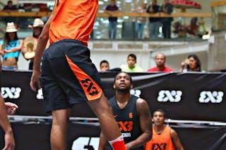 6 Alexander Guerra (ECU)