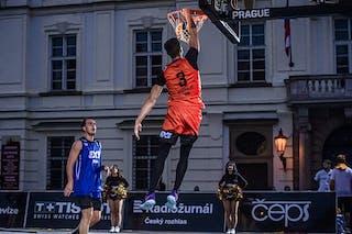 3 Daniel Zach (CZE)