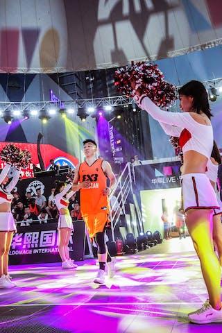 4 Han Yang (CHN)