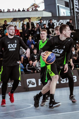 3 Nauris Miezis (LAT) - 4 Stanislav Sharov (RUS) - 3 Aleksandr Antonikovskii (RUS)