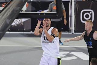 3 Dejan Majstorovic (UAE)